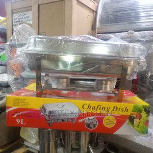 Chafing Dish | Restaurant & Catering Equipment for sale in Lagos State, Amuwo-Odofin