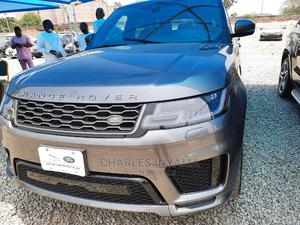 Land Rover Range Rover Sport 2018 Supercharged Gray | Cars for sale in Abuja (FCT) State, Garki 2