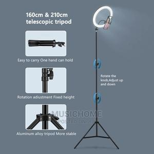 Selfie Ring Light | Accessories & Supplies for Electronics for sale in Lagos State, Lekki