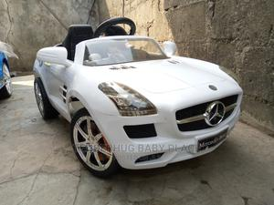 Amazing Uk Used Licensed Mercedes Benz Ride on Car | Toys for sale in Lagos State, Surulere