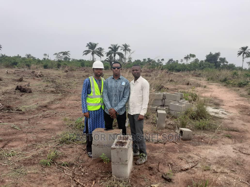 Plots of Land for Sale in a Popular Estate in Abakaliki Town | Land & Plots For Sale for sale in Abakaliki, Ebonyi State, Nigeria