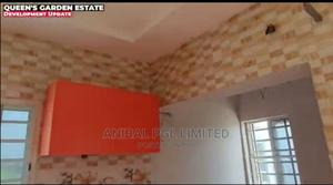 A 3 Bedroom Terrace Duplex With a Bq | Houses & Apartments For Sale for sale in Ojodu, Isheri North