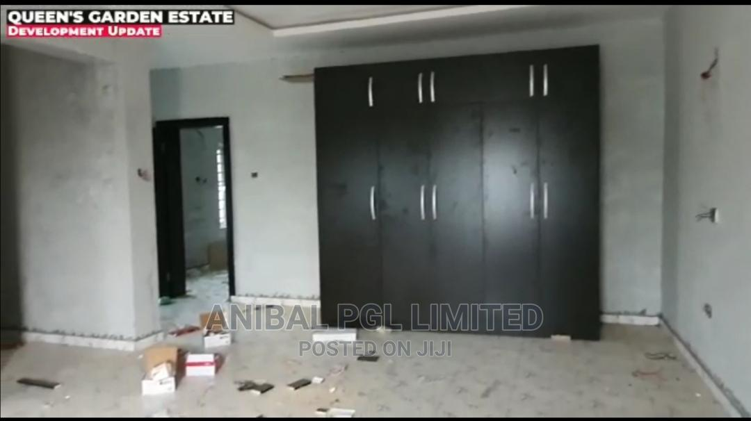 A 3 Bedroom Terrace Duplex With a Bq | Houses & Apartments For Sale for sale in Isheri North, Ojodu, Nigeria