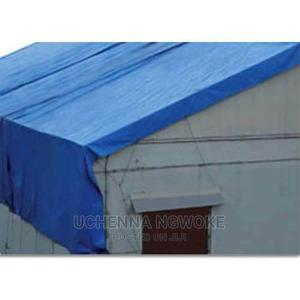First Quality Tarpaulin   Building Materials for sale in Lagos State, Ajah