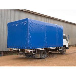 Heavy Duty Tarpaulin   Building Materials for sale in Lagos State, Apapa