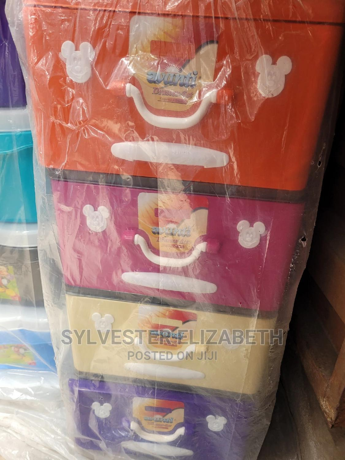 Archive: Baby Cabinet