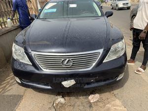 Lexus LS 2010 460 Black   Cars for sale in Oyo State, Ibadan