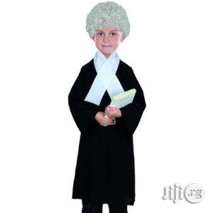 Lawyer Costume For Kids | Children's Clothing for sale in Lagos State, Ikeja