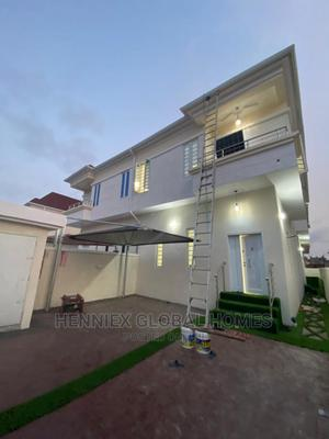4 Bedroom Semi Detached Duplex for Sale | Houses & Apartments For Sale for sale in Ajah, Ajiwe
