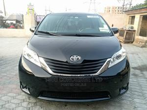 Toyota Sienna 2011 LE 7 Passenger Mobility Black | Cars for sale in Lagos State, Ajah