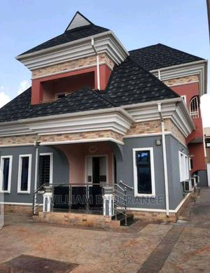Standard 4bedroom Duplex for Sale at Ugbor G R a Benin City   Houses & Apartments For Sale for sale in Edo State, Benin City