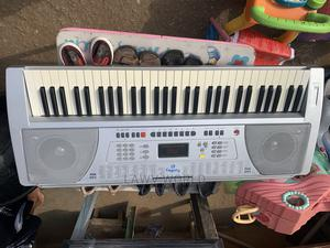 61 Keys Sound Keyboard   Musical Instruments & Gear for sale in Lagos State, Ipaja