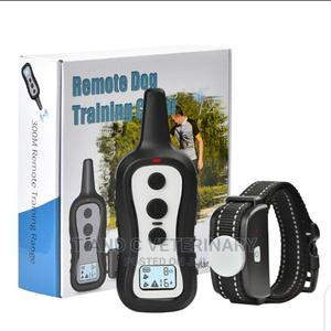 Remote Dog Training Collar | Pet's Accessories for sale in Lagos State, Agege