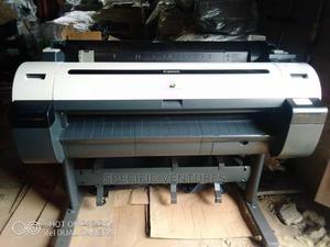 """Foreign Used Canon Imageprograf IPF A2plus 650&750 24/36""""   Printing Equipment for sale in Lagos State, Ikeja"""