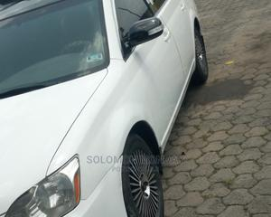 Toyota Avalon 2005 Limited White | Cars for sale in Rivers State, Ikwerre