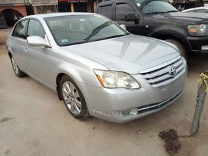 Toyota Avalon 2007 Limited Silver | Cars for sale in Lagos State, Ikotun/Igando
