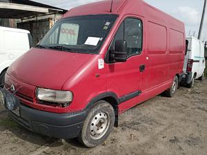 Renault Master, High Roof, Long Chassis, Diesel Engine | Buses & Microbuses for sale in Lagos State, Amuwo-Odofin