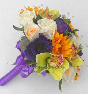 Luxury Bridal Bouquet | Wedding Wear & Accessories for sale in Lagos State, Ajah
