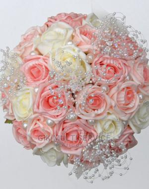 Signature Bridal Wedding Bouquet | Wedding Wear & Accessories for sale in Lagos State, Ajah