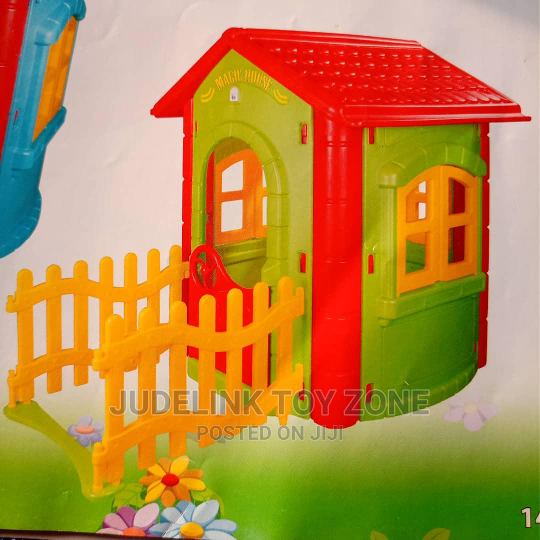 Pilsan Magic Play House