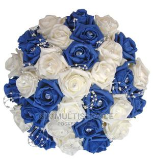 Classy Bridal Wedding Bouquet Flowers | Wedding Wear & Accessories for sale in Lagos State, Ajah