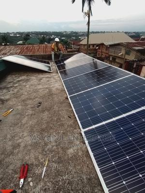 5kva/48volts Solar Energy System | Solar Energy for sale in Delta State, Oshimili South