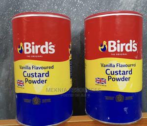 Bird Custard 12x600g   Meals & Drinks for sale in Lagos State, Lagos Island (Eko)