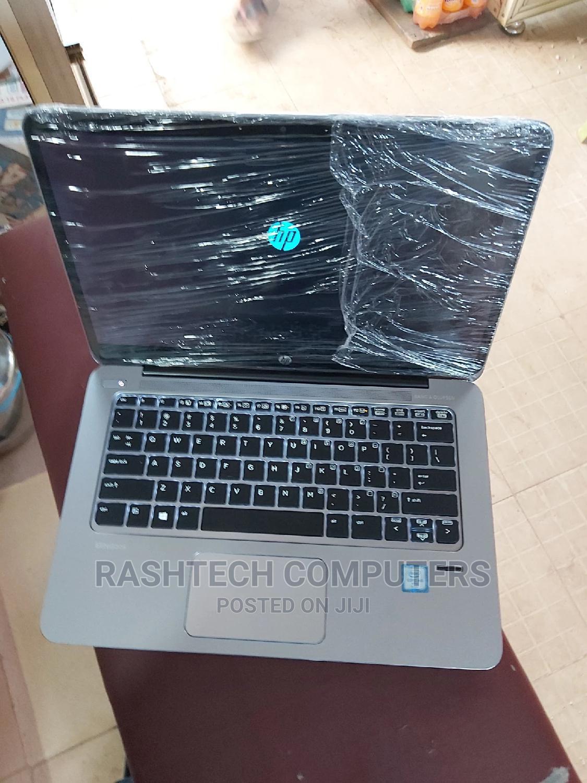 Archive: Laptop HP EliteBook 1040 G3 16GB Intel Core I7 SSD 256GB