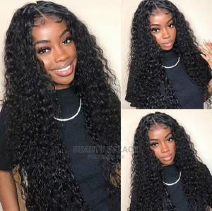 Soft Curls Human Hair Wig | Hair Beauty for sale in Lagos State, Lagos Island (Eko)