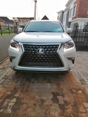 Lexus GX 2012 460 White | Cars for sale in Lagos State, Ikeja