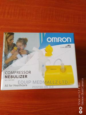 Omron Compressor Nebulizer NE-C801KD   Medical Supplies & Equipment for sale in Abuja (FCT) State, Wuye