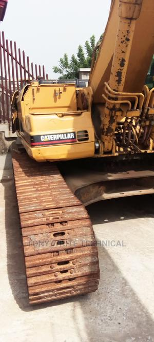 Caterpillar 325BL Excavator For Sale   Heavy Equipment for sale in Lagos State, Surulere