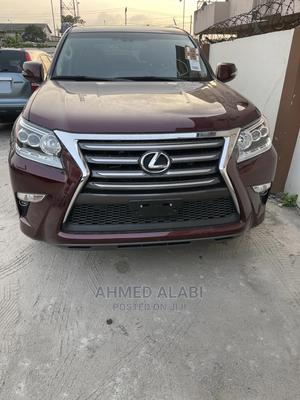 Lexus GX 2019 Red | Cars for sale in Lagos State, Surulere