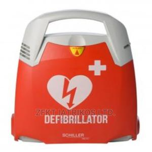 Schiller Automatic External Defibrillator | Medical Supplies & Equipment for sale in Lagos State, Alimosho