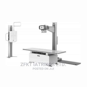 Drgem GXR-S 400ma Floor Mounted Analogue X-Ray Machin | Medical Supplies & Equipment for sale in Lagos State, Alimosho