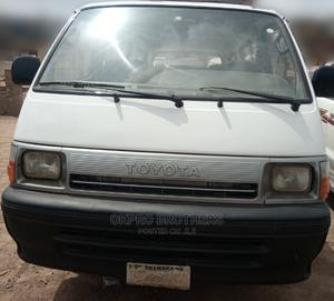 Toyota HiAce 2001 | Buses & Microbuses for sale in Oyo State, Ibadan