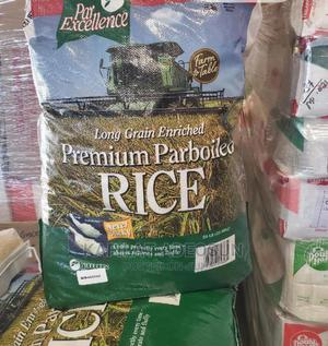 Par Excellence Rice 50lbs | Meals & Drinks for sale in Lagos State, Ikeja