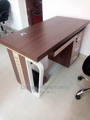 Sime Executive Table   Furniture for sale in Lagos State, Ojo