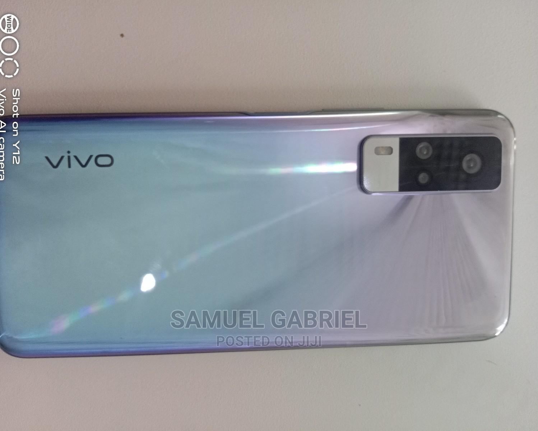 New Vivo Y53s 128 GB Black | Mobile Phones for sale in Akure, Ondo State, Nigeria