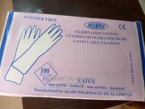 Latex Gloves for Sale | Medical Supplies & Equipment for sale in Lagos State, Mushin