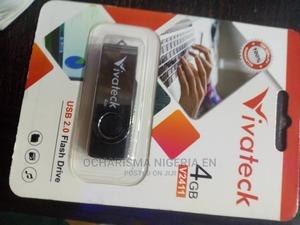 Vivateck Flash Drives , 4gb and 2gb | Computer Accessories  for sale in Lagos State, Lagos Island (Eko)
