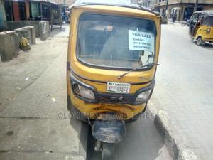 Motorcycle 2018 Yellow   Motorcycles & Scooters for sale in Lagos State, Shomolu