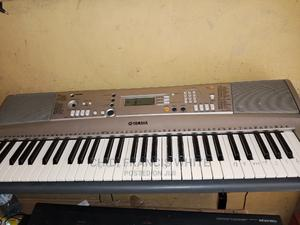 Yamaha London Use Keyboard   Musical Instruments & Gear for sale in Lagos State, Ojo