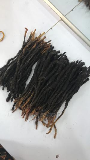 Original Human Hair Dread Extension | Hair Beauty for sale in Lagos State, Lekki