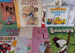 Children Books and Educational Resources   Books & Games for sale in Lagos State, Ogudu