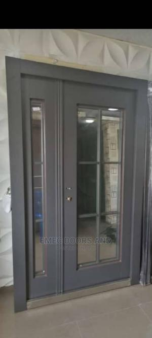 French Glass Door   Doors for sale in Lagos State, Orile