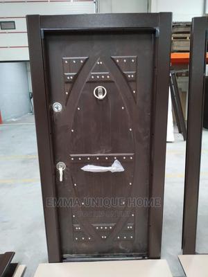 3ft Turkey Copper Door | Doors for sale in Lagos State, Amuwo-Odofin