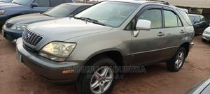 Lexus RX 2003 Gray | Cars for sale in Imo State, Owerri