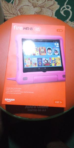 New Amazon Kindle Fire HD 8.9 32 GB   Tablets for sale in Lagos State, Ikoyi