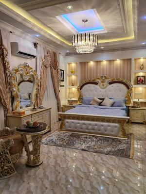 Quality Portable Royal Executive Bed | Furniture for sale in Lagos State, Ikoyi